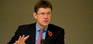 Greg Clark MP, DCLG