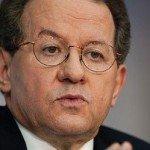 Vitor Constancio, ECB