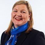 Elizabeth Bergman of Moody's Investors Service,