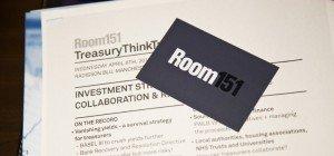Room151 Treasury Think Tank