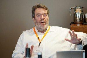 Mike Jensen, CIO, Lancashire County Council