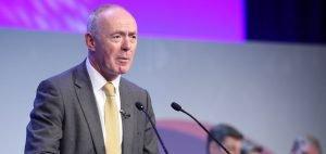 Sir Richard Leese. Photo: NHS Confederation