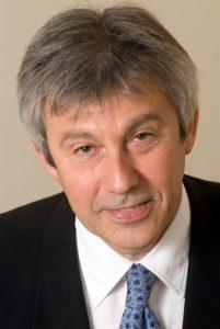 Steve Freer, chairman, PSAA