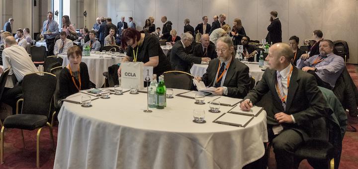 LATIF North delegates