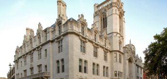 Supreme Court, London
