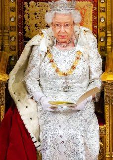 Queen's Speech 2019